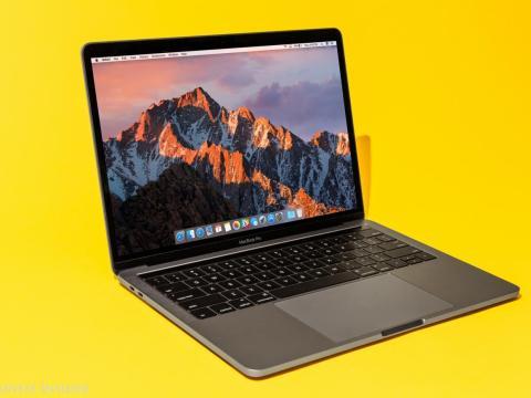 9. Macbook Pro (2016) — $7,049