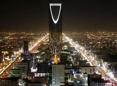 9: Saudi Arabia