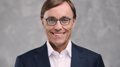 Andreas Wiele.