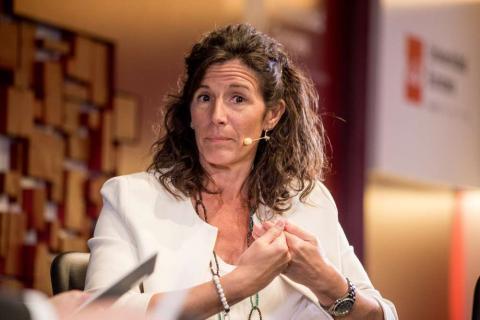Ester García Cosín, CEO de Havas.