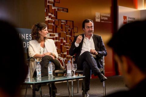 Fernando Rodríguez, CEO de Publicis Media.