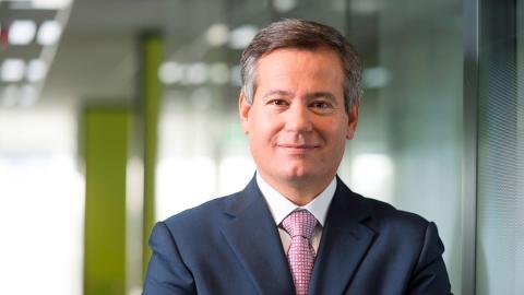 Gianluca de Ficchy, Chairman de Nissan Europa