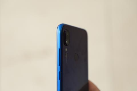 Redmi Note 7 camara sobresale