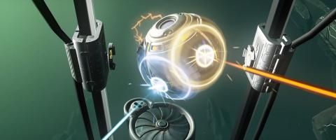 Bolas energía Sol Raiders