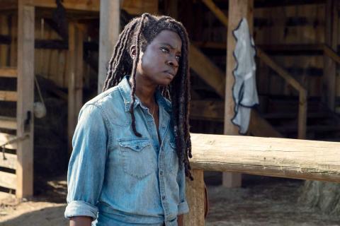 The Walking Dead 9x14