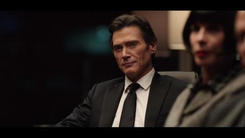 "Billy Crudup will also appear in ""The Morning Show."""