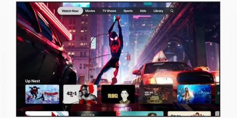 2. Apple's <em>other</em> push into TV is a new service named Apple TV Channels.