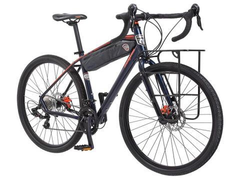 The best bike for longer commutes