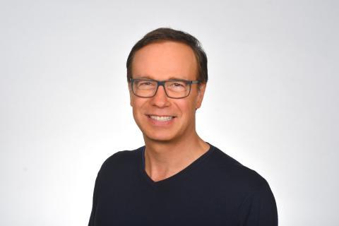 Peter Würtenberger, CEO de Upday