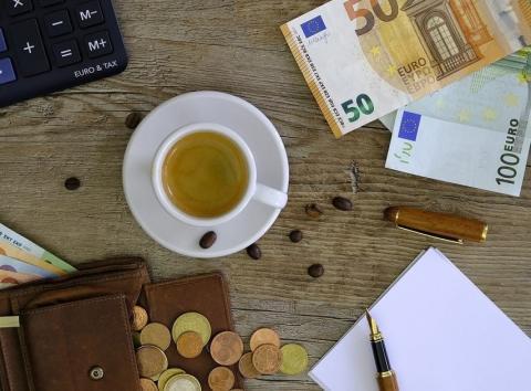 Costes de una cartera de fondos indexados gestionada
