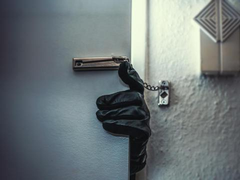 El crimen no es inaudito.
