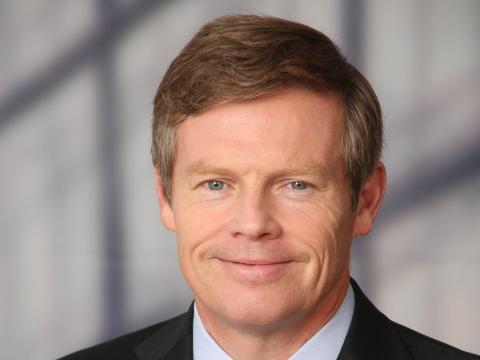 David Kelly, jefe de estategia en JPMorgan Asset Management
