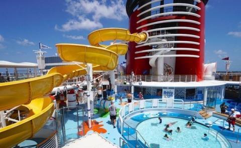 Cruceros: Disney Magic