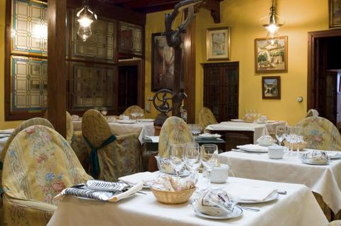 El churasco restaurante