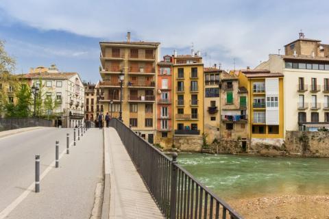 Estella, en Navarra