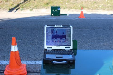 Sistema para pillar emuladores de adBlue en camiones