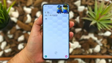 Galaxy S10 Plus fondos de pantalla