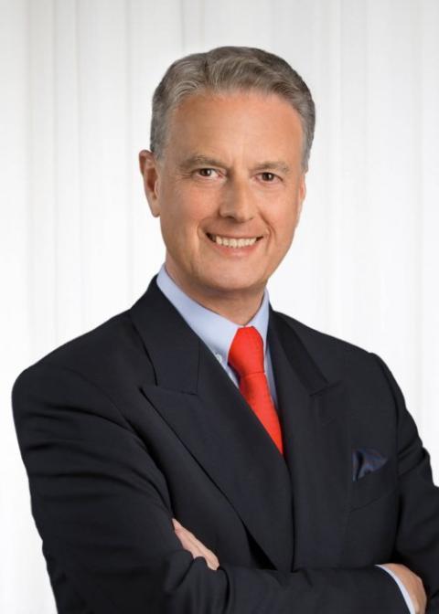 Georg C. Kolm, presidente de Triple-A