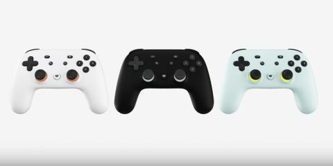 Google lanza un nuevo mando para su Netflix de los videojuegos, y es diferente al de Play Station o Xbox