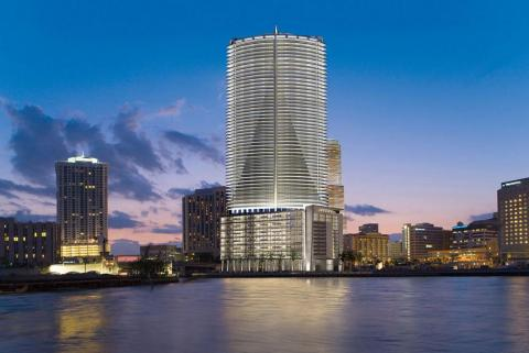 He owns the Epic Residences and Hotel in Miami, considered to be one of the best luxury hotels in the US and worth $536 million.
