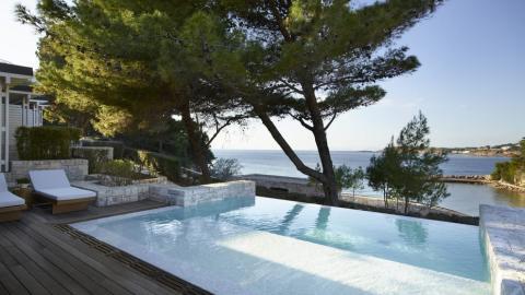 Hotel Four Seasons Atenas.