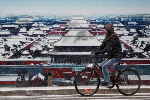 El Palacio Imperial - también conocido como la Ciudad Prohibida - es la representación de la arquitectura china de alto nivel. Fue la sede del gobierno de 1420 a 1912.