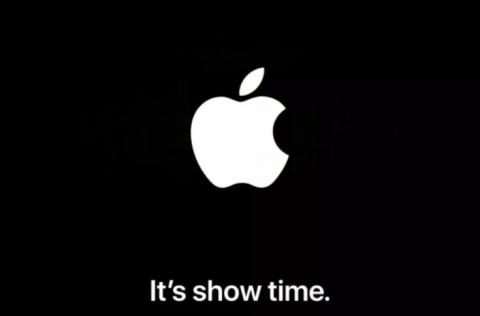 invitación Apple 25 marzo