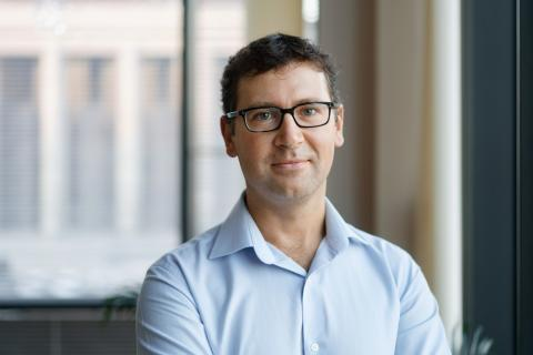 Ivan Gowan, CEO de Currency.com