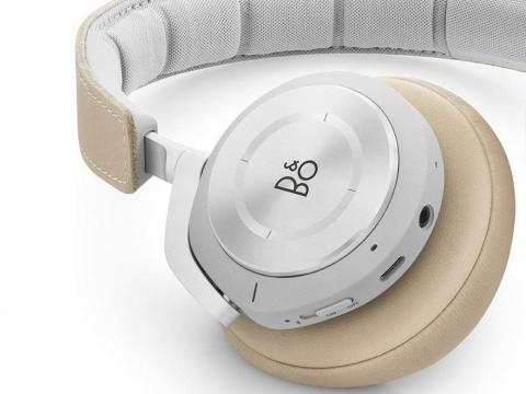 I've been using Bang & Olufsen's $350 noise-cancelling headphones for months, and I've officially determined they're my favorite pair