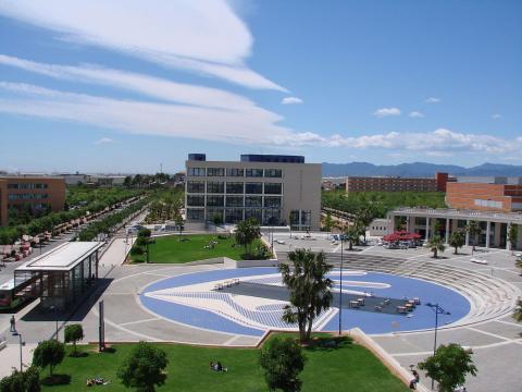 Universidad Jaume I