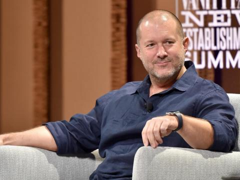 """Jobs' plane didn't leave the Apple family, however. Apple's revered head of product design, Jony Ive, bought the plane """"at a significant discount"""" from the former CEO's widow, Laurene Powell Jobs. Ive helped Jobs to design the"""