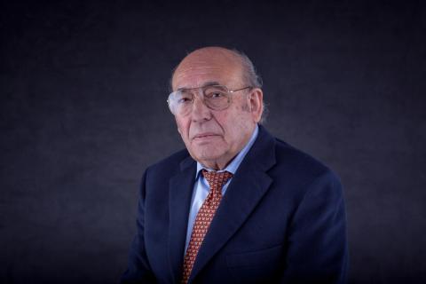 José Antolín Toledano, máximo accionista del Grupo Antolín