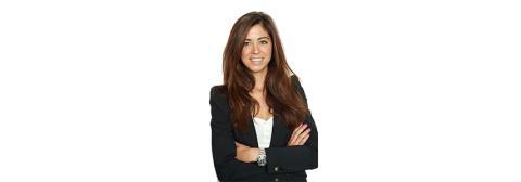 Judith Estrella, cofundadora de Charter&Dreams