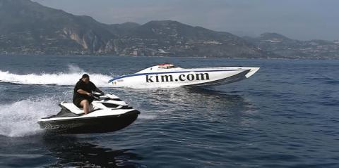 Kit Dotcom