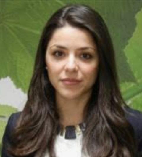 Laura García -Iberdrola