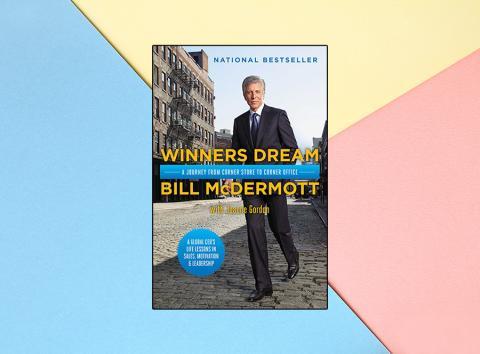 Libro Bill McDermott