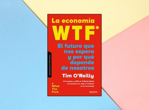 Libro Tim O Reilly