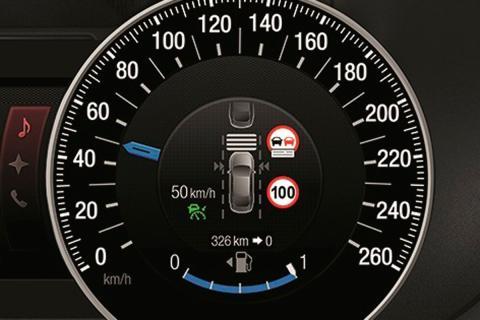 limitador de velocidad obligatorio