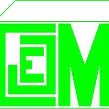 Logotipo de Cuadros Eléctricos JM