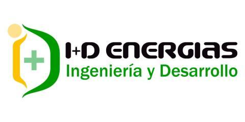 Logotipo de IMASD Energías