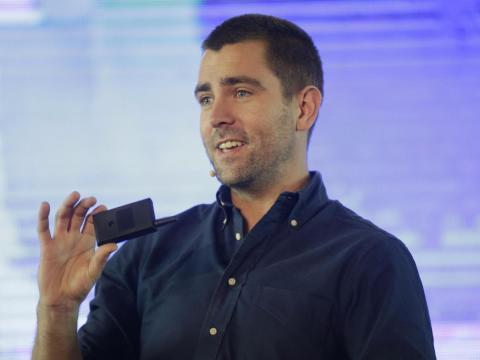 March 2019: Chris Cox, longtime lieutenant to Mark Zuckerberg.