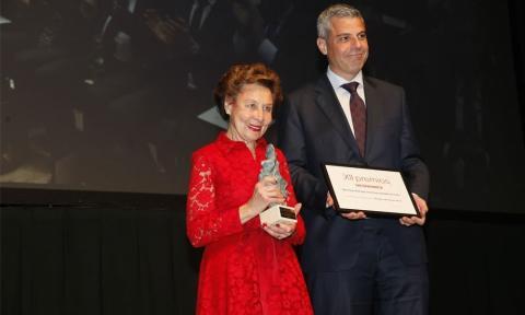 María Teresa Rodríguez Sáinz-Rozas, presidenta del Grupo Gullón