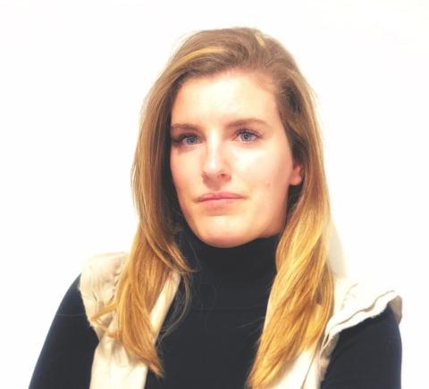 Marta Olmo Cepsa