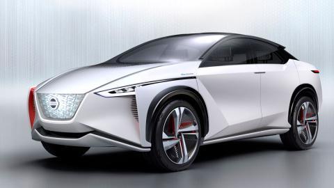 Los coches del futuro tendrán diseños más apasionantes y su conducción será más emocionante, según De Vries. ¡Deportividad en el día a día!