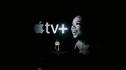 "Oprah Winfrey has two documentaries coming to Apple TV Plus: a currently untitled film about mental health and another titled ""Toxic Labor."""
