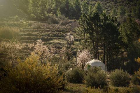 Otro Mundo camping