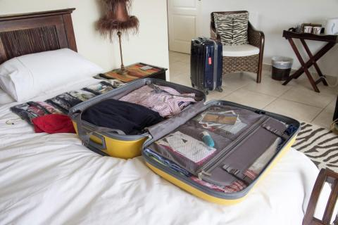 Packing your suitcase without researching what you'll need could prevent you from participating in fun activities.