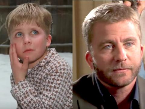 Peter Billingsley — Ralphie Parker from 'A Christmas Story'