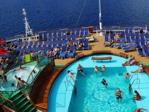 Picking the wrong type of cruise ship could put a damper on your vacation plans.