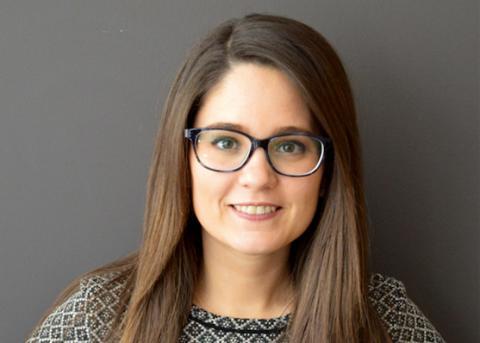 Raquel Serrano.